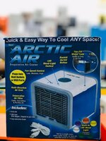 Used BEST DEAL WITH ME ONLY AIR COOLER NEW in Dubai, UAE