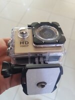 Used Camera for snaping 1080 mega pixel in Dubai, UAE