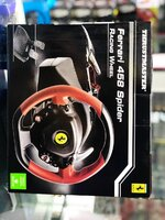 Used THRUSTMASTER FERRARI 458 SPIDER WHEEL in Dubai, UAE