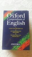 Used The Oxford Compendium of English in Dubai, UAE