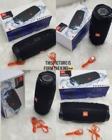 Used Charge4 speakers JBL higher sound 》 in Dubai, UAE