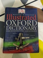Used Oxford English Dictionary in Dubai, UAE