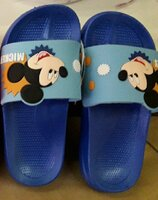 Used mickey slipper unisex.. in Dubai, UAE