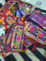 Used Embroded Bags Handmade Pakistan in Dubai, UAE