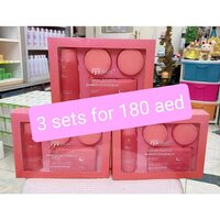 Used CLEARBOMB 3SETS - 180 AED in Dubai, UAE