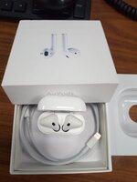 Used Airpods Genaration -2 in Dubai, UAE