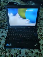 Used Lenovo X201 i7 4GB Ram 320GB HDD in Dubai, UAE