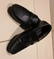 Used Shoes size 42 Original price Aed 475 in Dubai, UAE