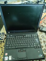 Used 4pcs Laptops Old All On As is Condition in Dubai, UAE
