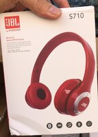 Used Wireless headphones 🎧 Deal jbl in Dubai, UAE