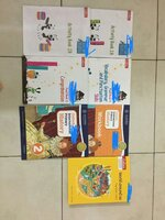 Used Choose any two books for 50 in Dubai, UAE
