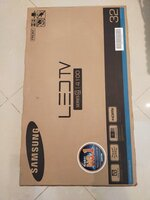 "Used SAMSUNG 32"" LED TV SERIES 4 - 4100 in Dubai, UAE"