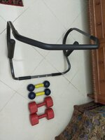 Used Workout Set in Dubai, UAE