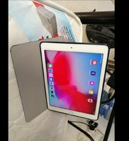 Used Ipad air 2, new condition in Dubai, UAE