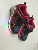 Used Kids shoe with roller in Dubai, UAE