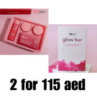 Used CLEARBOMB & GLOWBAR FOR 115 AED in Dubai, UAE