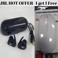 Used JBL wireless + Wireless Mouse in Dubai, UAE