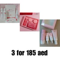 Used STARTER KIT CLEARBOMB & PORELESS in Dubai, UAE