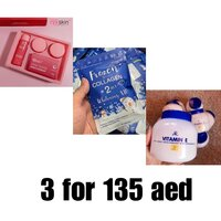 Used CLEARBOMB COLLAGEN & VIT E CREAM in Dubai, UAE