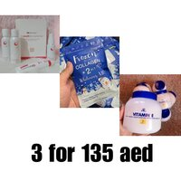 Used STARTER KIT COLLAGEN & VIT E CREAM in Dubai, UAE