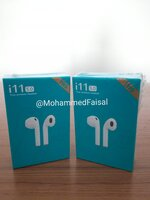 Used Special Offer Buy1 Get1 Free i11 Airpods in Dubai, UAE