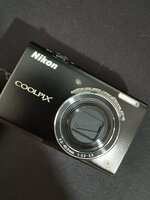 Used NIKON COOLPIX WITH CHARGER in Dubai, UAE