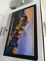 "Used iMac 21.5"" 2015 in Dubai, UAE"