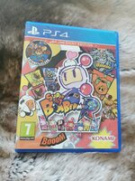 Used BOMBERMAN PS4 in Dubai, UAE