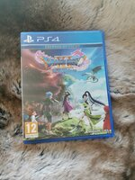 Used DRAGON QUEST PS4 in Dubai, UAE