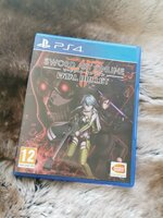 Used SWORD ART FATAL BULLET PS4 in Dubai, UAE