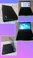 Used Lenovo ThinkPad Edge E335 Laptop in Dubai, UAE