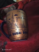 Used Tea mug pure kanch in Dubai, UAE