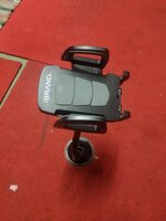 Used Portable car phone holder in Dubai, UAE