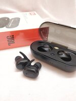 Used JBL EARPHONES WIRELESS NEW! 🎧 in Dubai, UAE