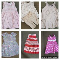 Used Baby dress from 12-18 months in Dubai, UAE