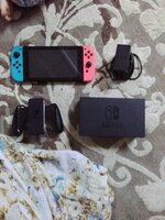 Used Nintendo Switch in Dubai, UAE