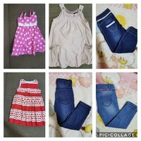 Used Baby dresses from 12-18 months in Dubai, UAE