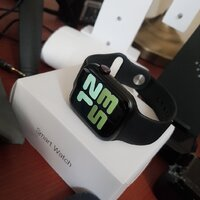 Used Apple  SMART WATCH ELE1 in Dubai, UAE