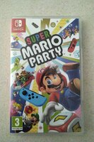 Used Super Mario Party ( switch ) in Dubai, UAE