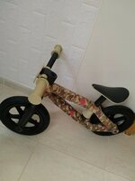 Used Chillafish BMXie Balance Bike in Dubai, UAE