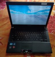 Used Toshiba laptop core i5 8GB ram in Dubai, UAE