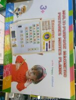 Used Magnetic 2 in 1 board in Dubai, UAE
