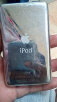 Used Ipod 160gb excellent condition in Dubai, UAE