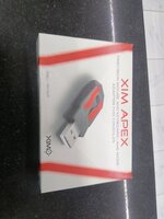 Used Xim apex mouse keyboard adaptor in Dubai, UAE