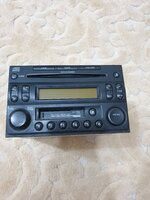 Used Nissan stereo in Dubai, UAE