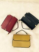 Used Charles and keith bags now best deals in Dubai, UAE