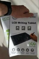Used LCD Writting Tablet X 1 in Dubai, UAE