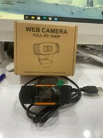 Used WEB CAMERA FOR COMPUTER in Dubai, UAE