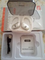 Used ST- W9 PURE SOUND TRUE WIRELESS in Dubai, UAE