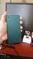 Used Z5 ORIGINAL SONY WITH CHARGER FINAL PRIC in Dubai, UAE